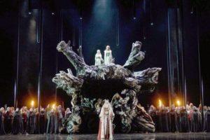 Foto: © ARTE France/Javier del Real/Teatro Real