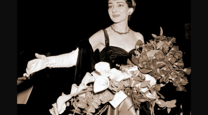 Foto: © ARTE/Maria Callas Greek Society