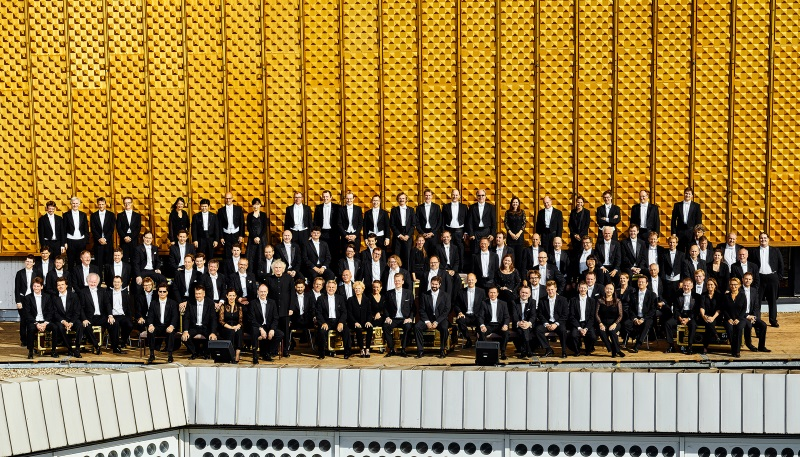 Foto: © rbb/Berliner Philharmoniker/Stefan Höderath