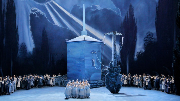 Foto: © 3Sat/Enrico Nawrath/Festspiele Bayreuth/dpa