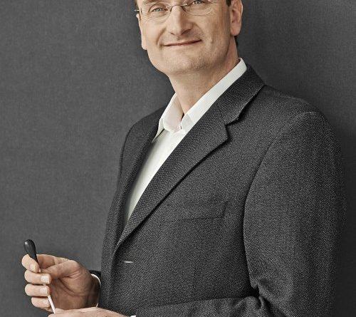 Andrew Manze (Foto: © NDR/Gunter Glücklich)