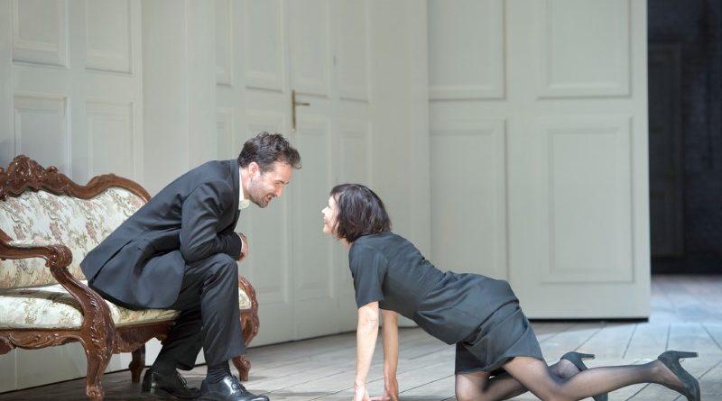 © Foto: ZDF/ORF/Salzburger Festspiele/Monika Rittershaus