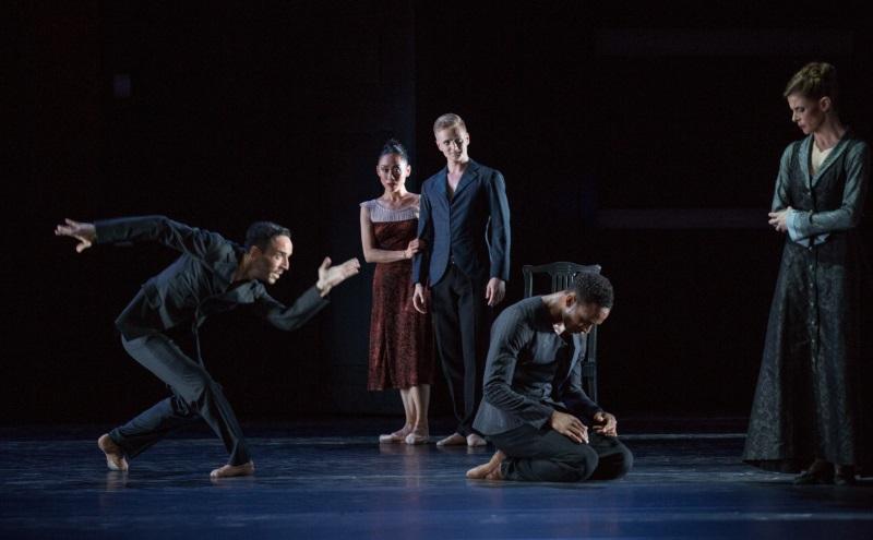 © Foto: Deutsche Oper am Rhein/Gert Weigelt