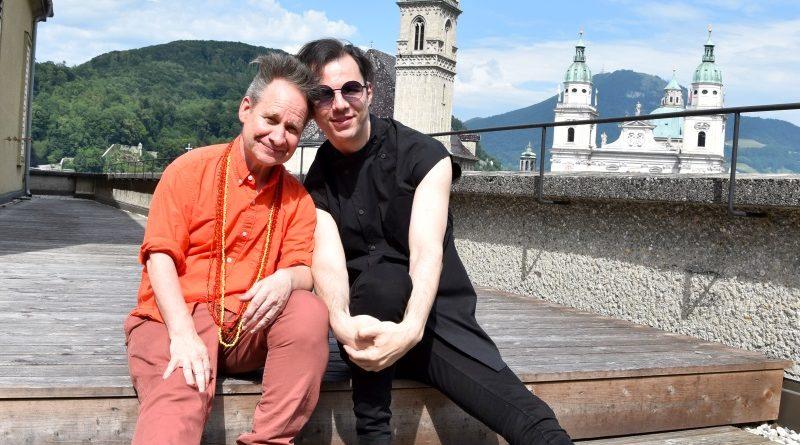 © Foto: Salzburger Festspiele/Anne Zeuner
