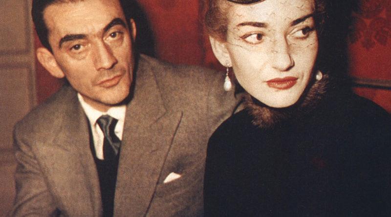 © Foto: ZDF/Fonds de Dotation Maria Callas