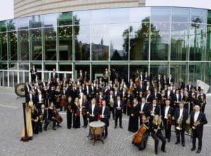© Foto: Stiftung Bamberger Symphoniker/glaescher.de/Jörg Gläscher